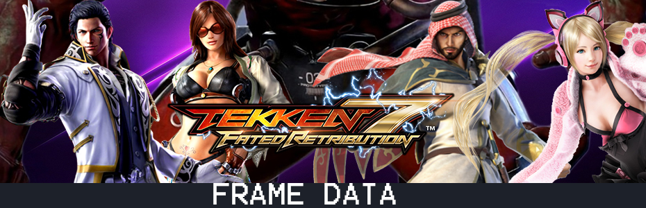 tekken-7-frame-data